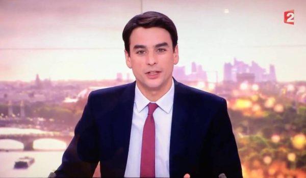 Reportaje en la television: a quién se beneficia el aumento del dolar