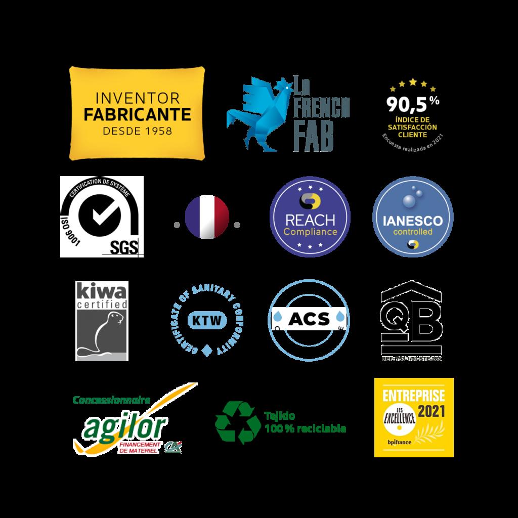 Labaronne-Citaf_Certificaciones
