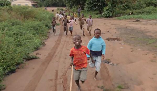 Misión humanitaria: programa de agua y saneamiento sostenible